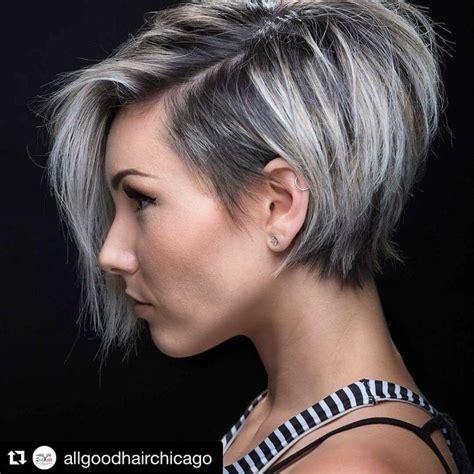 haircuts dublin ohio 25 best ideas about undercut pixie haircut on pinterest