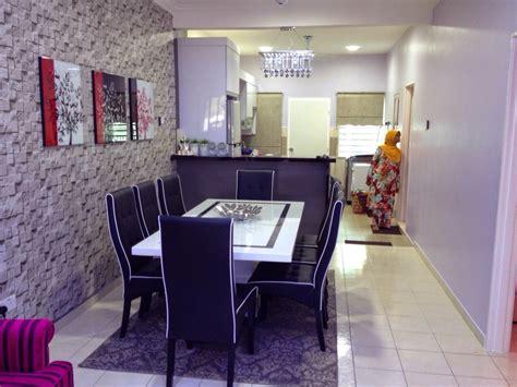dekorasi wallpaper dapur x presi by kemn azmaili dekorasi rumah teres setingkat