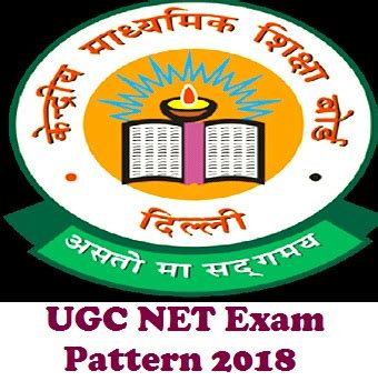 pattern of net exam for commerce ugc net exam pattern 2018 revised complete details