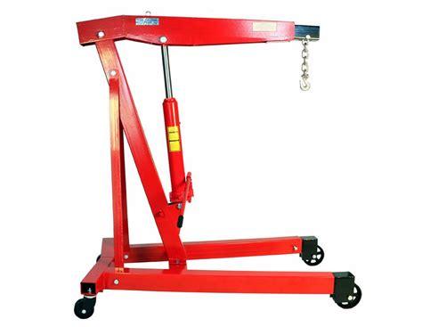 knockoutengine engine hoist and lifting guide