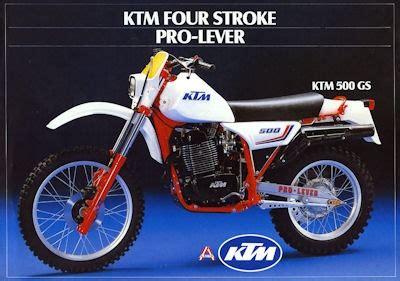 Ktm Motorrad Prospekt by Der Artikel Mit Der Oldthing Id 29097774 Ist Aktuell
