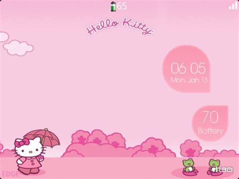 theme hello kitty cho ip chia sẻ bubble theme hello kitty edition by cjh