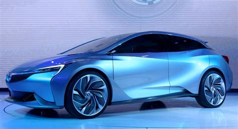buick velite concept debuts in guangzhou previews future