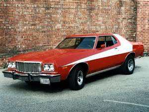 Starsky N Hutch Car Movie Cars General Lee Batmobile Speed Racer Death