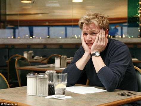 Kitchen Nightmare Restaurants by Gordon Ramsay Saves Just Two Restaurants Out Of 21 On