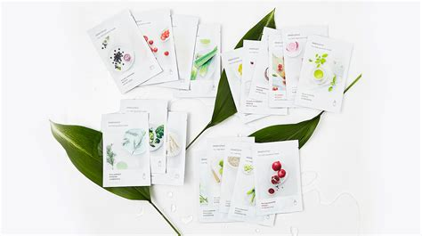 Simple Mask Bh Masker Oksigen Sungkup mặt nạ giấy innisfree its real squeeze mask