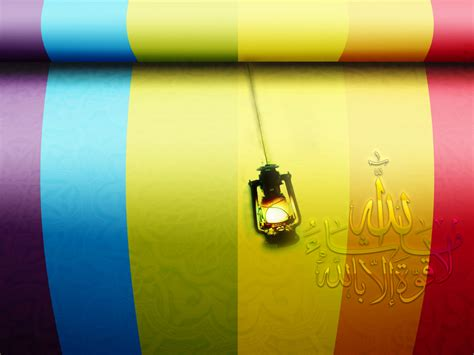 3d islamic wallpapers two top islamic