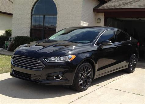 ford fusion forum view picture wheels pinterest