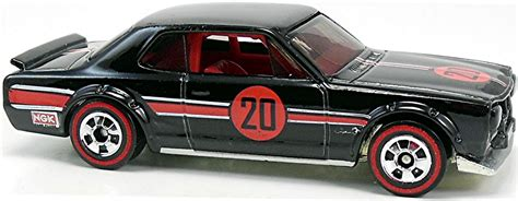 Nissan Skyline Ht 2000gt X Rl nissan skyline h t 2000gt x 73mm 2011 wheels newsletter