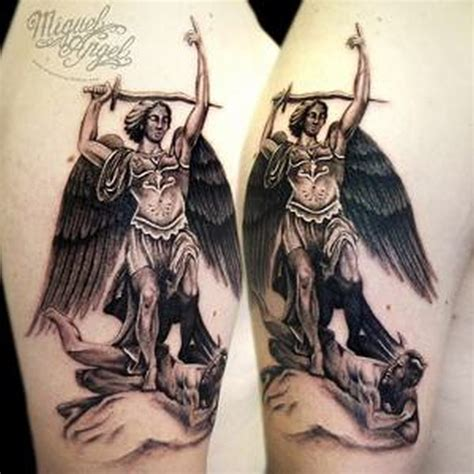 archangel gabriel tattoo designs archangel gabriel design for tattoos book