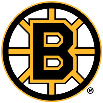 boston bruins hockey free coloring pages