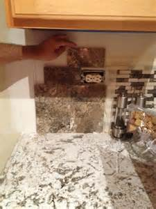 back splash for bianco antico granite
