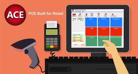 ace hardware point ace retail pos var pos resellers