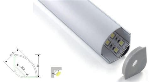 beleuchtung ecke china beleuchtung led profil f 252 r srtip licht