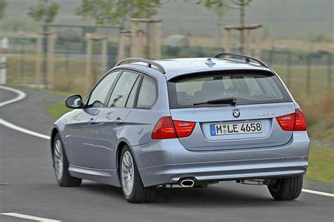 Bmw X1 3er by Vergleich Bmw X1 Bmw 3er Touring Bilder Autobild De