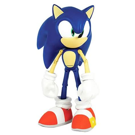 Figure Sonic sonic the hedgehog 10 inch figure jazwares sonic the hedgehog figures at