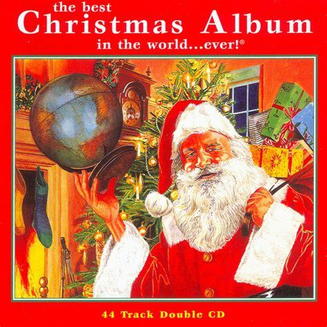 christmas album   worldever  discogs