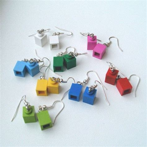 how to make lego jewelry 17 best ideas about lego jewelry on lego