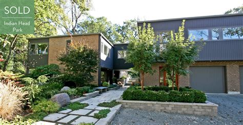 we buy houses in chicago 6349 blackhawk trail midcentury modern home modern chicago homes