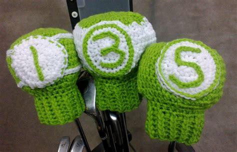 crochet patterns for drummers crochet club golf club covers crochet tutorial youtube