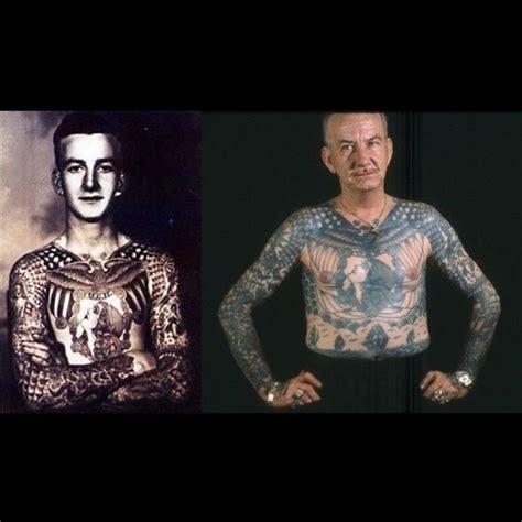 tattoos on old people best 25 tattooed ideas on