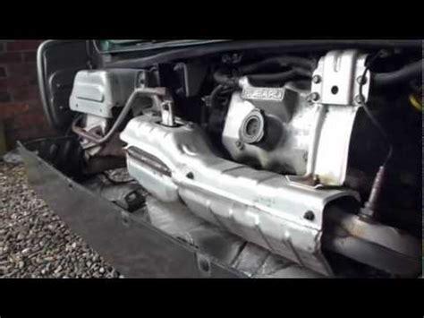 subaru libero engine 1997 subaru domingo libero sambar 1 2 automatic 4x4 7 seat