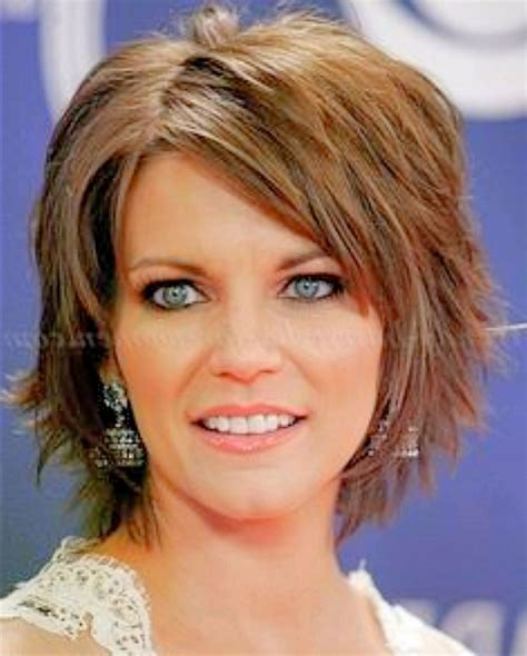 hairstyles for fine hair over 80 feathered medium length haircuts haircut ideas