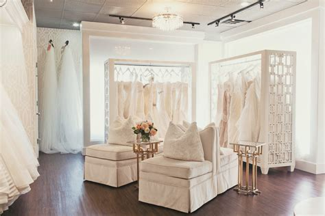 wedding salon bridal salon