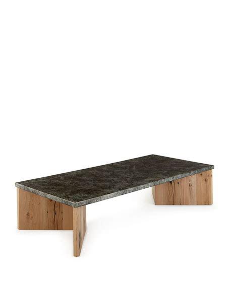 Zinc Coffee Table Andrew Design Alva Zinc Coffee Table