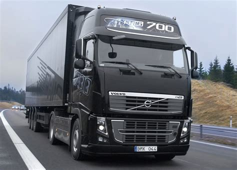 Www Volvo Truck Volvo Fh16 Motoburg