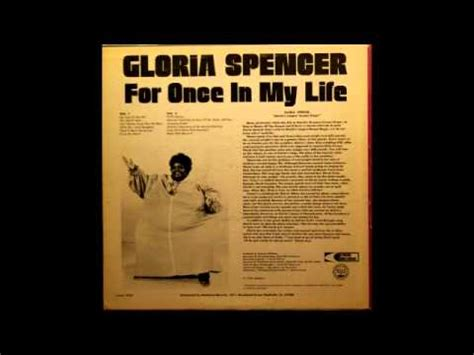 gloria spencer gospel singer gloria spencer i ll fly away youtube