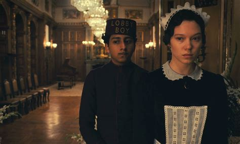 léa seydoux grand budapest hotel l 233 a seydoux roles in movies to 2006 around movies