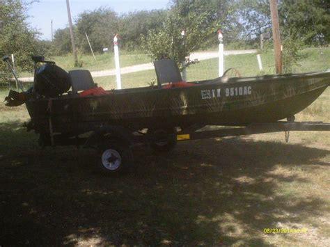 jon boat trailer texas 12 ft jon boat trailer loaded usa texas boat