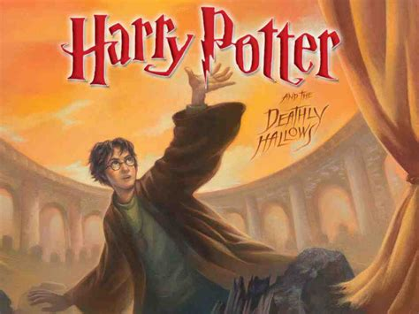 Novel Harry Potter 2 rindy lynch s isi novel harry potter and the deathly