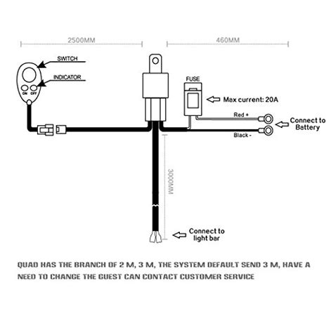 wiring diagram for led flood lights wiring diagram for led