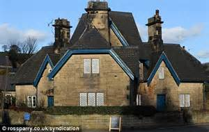 duke of devonshire wins permission to turn dove cottages