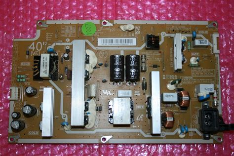 Psu Tv Samsung Type 32f5000 samsung psu bn4400469b le40d503f7wxxu lcd tv parts