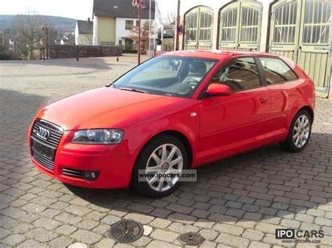 Audi A3 Sport Package by 2005 Audi A3 3 2 Quattro Dsg S Tronic S Line Sport