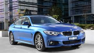 Bmw 430i Bmw 430i Gran Coupe 2016 Review Road Test Carsguide