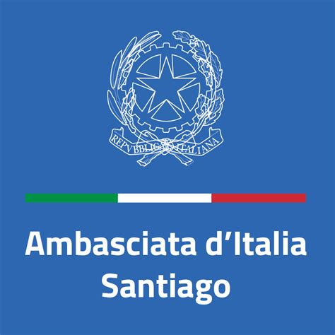 consolato italia ambasciata d italia santiago