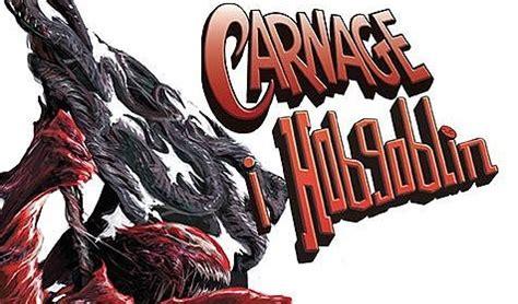 Axis Carnage Hobgoblin axis carnage i hobgoblin recenzja czas na komiks