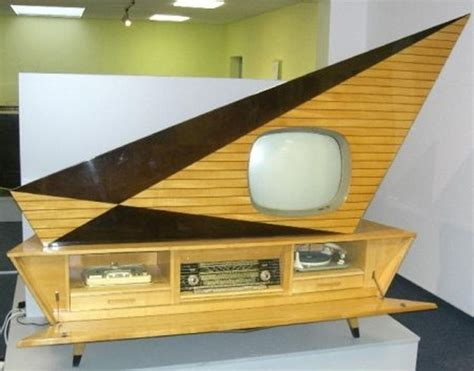 vintage tv stereo cabinet unusual vintage tv radio record player and tape unit