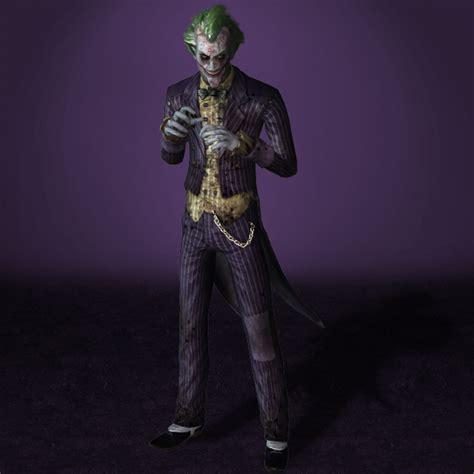 imagenes del joker de arkham image batman arkham city sick joker by armachamcorp