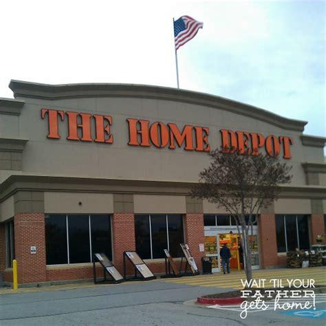 home depot do it herself program wait til your