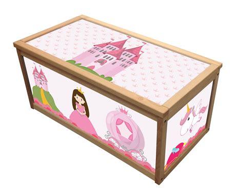 Toys Box 5 wooden toybox storage box box nursery chest box for