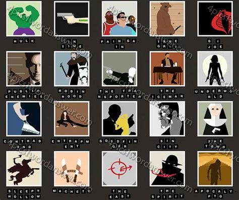 film quiz level 61 hi guess 100 action movie level 61 80 answers 4 pics 1