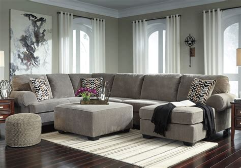 laf sectional jinllingsly gray 3pc laf sofa sectional louisville