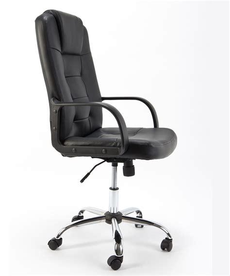 poltrona per ufficio sedia poltrona imbottita presidenziale ideale per ufficio