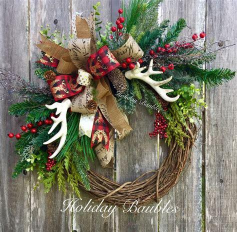 christmas wreath ideas best 20 christmas wreaths ideas on pinterest diy