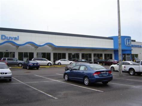 duval honda jacksonville fl duval honda car dealership in jacksonville fl 32205